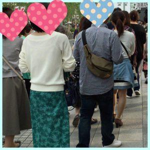 鎌倉でグループ散策