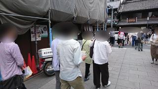 散策婚活・小江戸川越
