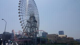 横浜 観覧車