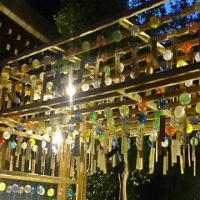 川越氷川神社風鈴祭り