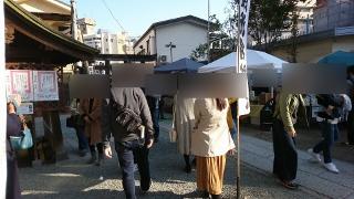 婚活イベント川越熊野神社