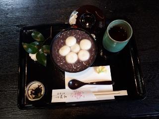 鎌倉甘味処