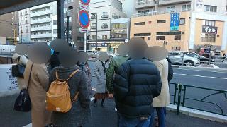 浅草散策イベント