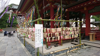 七夕・鎌倉