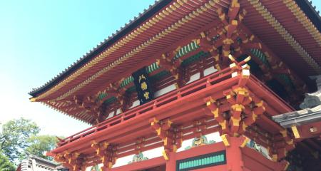 イベント鎌倉八幡宮
