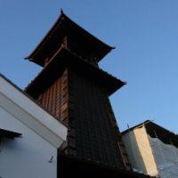川越-時の鐘