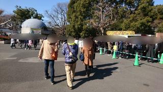 上野イベント